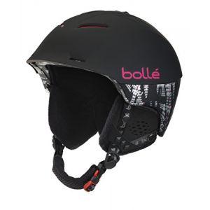 Bollé Synergy - Casque de ski adulte