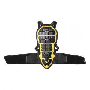 Spidi Dorsale BACK WARRIOR 180-195 noir/jaune - M