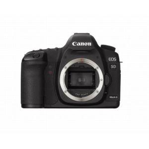 Canon EOS 5D Mark II (Boitier nu)