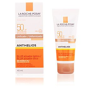La Roche-Posay Anthelios - Soin unifiant SPF50