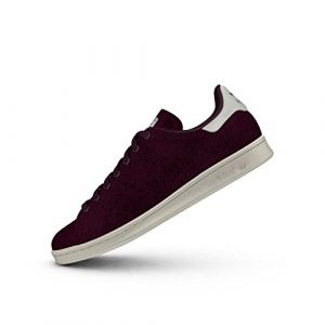 Adidas Stan smith s82247 homme sneakers bordeaux 42