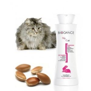 Biogance My Cat - Shampooing pour chat