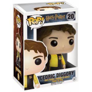 Funko Figurine Pop! Harry Potter : Cedric Diggory