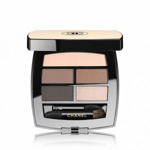 Chanel Les Beiges - Palette regard belle mine naturelle