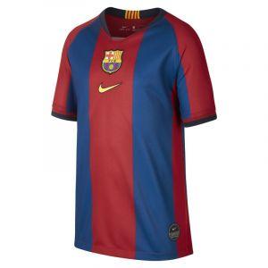 Image de Nike Maillot FC Barcelona Stadium'98/99 pour Enfant plus âgé - Bleu - Couleur Bleu - Taille XS
