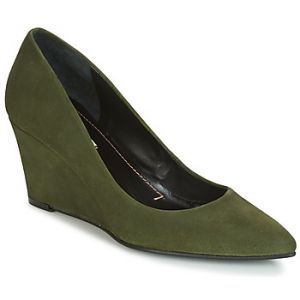 Paco Gil Chaussures escarpins CLAIRE vert - Taille 37,40,35