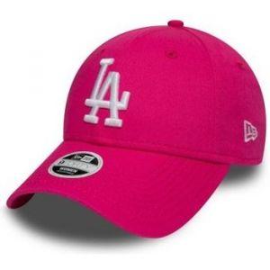 New era Casquette Casquette incurvée femme Los Angeles Dodgers 9FORTY rose - Taille Unique