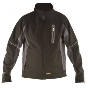 Dewalt Veste Soft Shell Fleece - Taille M