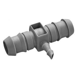 Gardena Réducteur en T Classic 13mm/4,6 mm