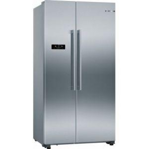 Bosch KAN93VIFP - Refrigerateur americain
