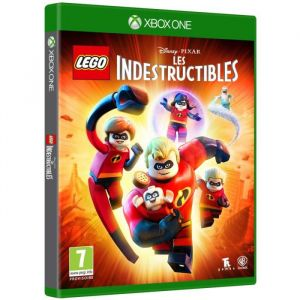 LEGO : Les Indestructibles [XBOX One]