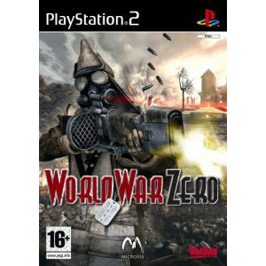 World War Zero (PS2) [import anglais] [PS2]