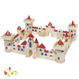 Goki 58984 - Château de construction 145 pièces