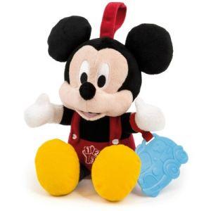 Clementoni Peluche Baby Mickey douces découvertes