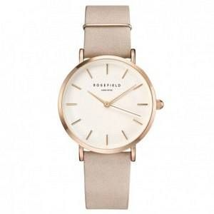 Rosefield The West Village Rosegold White/ Soft Pink