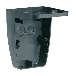 Hager Accessoire plafond anthracite pour standard 140/200° 52118