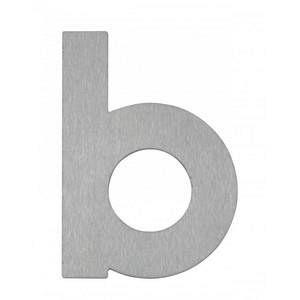 Albert Leuchten Numéro de maison - lettre b