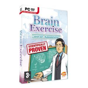 Stimulation cérébrale avec le Dr. Kawashima [PC]