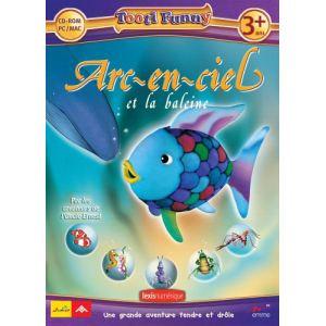 Arc-En-Ciel Et La Baleine pour Windows, Mac OS