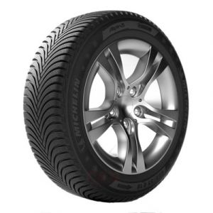 Michelin 205/45 R17 88H Alpin 5 EL