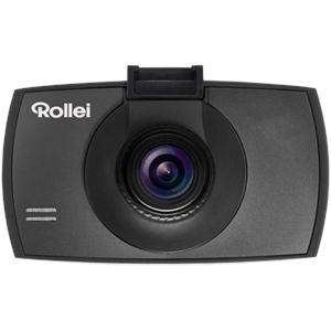Rollei CarDVR-120 - Caméra voiture HD Dashcam et GPS