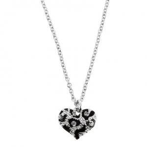 Guess Ubn51469 - Collier et pendentif en métal pour femme