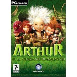 Arthur et la Vengeance de Maltazard [PC]