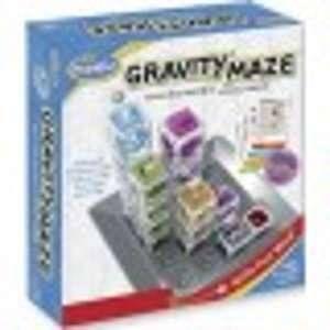 Ravensburger Thinkfun - Gravity Maze