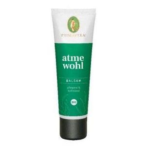 Primavera Atmewohl Baume Bio Respire - 50 ml