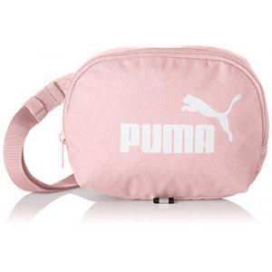 Puma Phase Waist Bag Sac Banane Mixte Adulte, Bridal Rose, Taille Unique