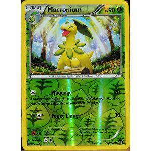 Asmodée Macronium - Carte Pokémon 2/122 Reverse Xy Rupture turbo