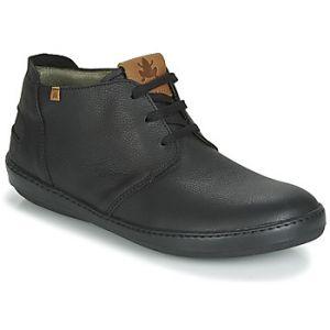 El Naturalista Boots METEO Noir - Taille 40,41,42,43,44,45,46
