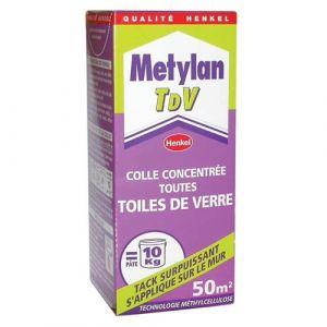 Metylan Colle toiles de verre - 1 Kg