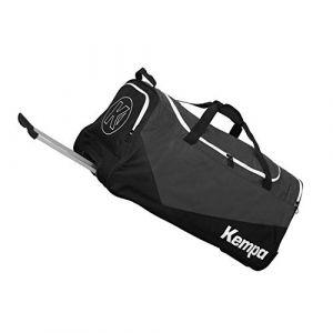Kettler Trolley Sac de Sport Grand Format 60 Noir