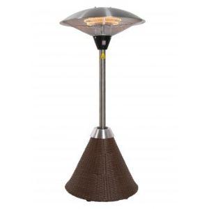 Favex Trieste - Parasol chauffant électrique de table