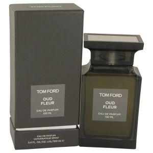 Tom Ford Oud Fleur - Eau de parfum mixte