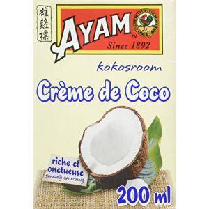 Ayam Crème de Coco