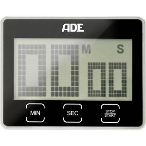 Ade TD 1203 Minuteur digital pour la cuisine