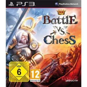 Battle vs Chess [PS3]