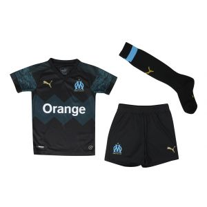 Puma Mini kit Extérieur Olympique de Marseille 2018-19