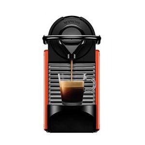 Krups Machine à café Nespresso XN3045 Pixie Rouge 1260
