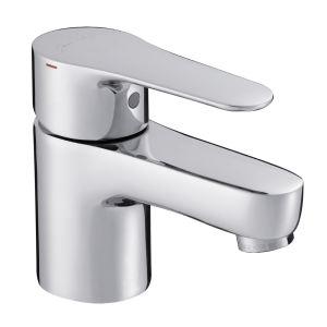 Jacob Delafon Mitigeur lavabo July en chromé