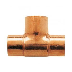 002445 - Té réduit femelle Diamètre 16-14-14 mm vendus par 2