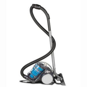 E.ZICOM E.ziclean Turbo Eco-Pets - Aspirateur traîneau sans sac