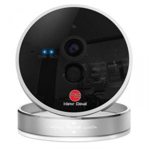 New Deal NDS100W - Caméra IP HD avec alarme intégrée