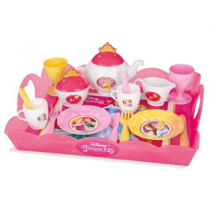 Smoby Plateau Tea Time XL Disney Princesses