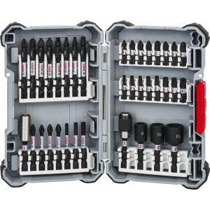 Bosch Coffret de 36 embouts et accessoires