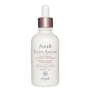 Fresh Elixir Ancien - Ultime Soin Anti-âge Visage - 50 ml