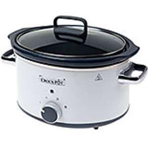 Crock-Pot CSC030X-01 - Mijoteuse électrique 3,5 l