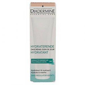Diadermine Hydraterende - Crème de jour hydratante